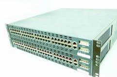 pivot de câble Images stock