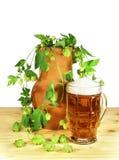 Piwa wciąż życie Obrazy Stock