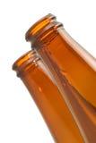 piwna butelka Zdjęcie Stock