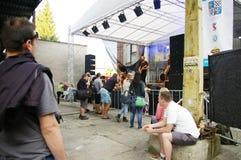 Piwny Fest 2016 Zdjęcia Stock