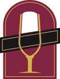 piwny ikony etykietki logo Obrazy Stock