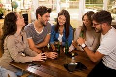 Piwo jest zawsze dobrym pomys?em zdjęcie royalty free