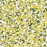 Pixel Art Elements des Designs Lizenzfreie Stockbilder