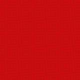 Pixel Art Seamless Pattern do meandro Imagens de Stock
