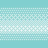 Pixel art style vector background Stock Photo