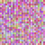 Pixel background Royalty Free Stock Photo