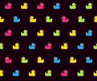 Pixel Duck Stock Photo