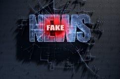 Pixel Fake News