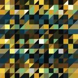 Pixel fleuris Image stock