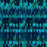 Pixel fleuris Images stock