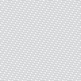 Pixel geometric seamless pattern Stock Image