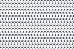 Pixel Geometric Texture royalty free illustration