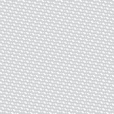 Pixel geometrisch naadloos patroon Vector Illustratie