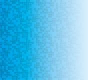 Pixel gradient background Royalty Free Stock Photos
