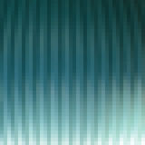 Pixel gradient blue to white transition background Stock Image