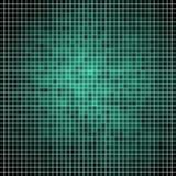 Pixel-Mosaikhintergrund des Vektors quadratischer Stockbild