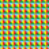 Pixel multicolored pattern. Stock Images