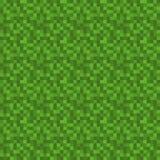 Pixel Naadloos Patroon vector illustratie