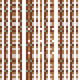 Pixel pattern Royalty Free Stock Photos