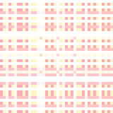 Pixel pattern Stock Photo