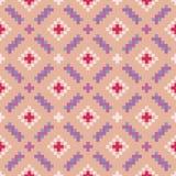 Pixel pattern Royalty Free Stock Images