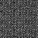 Pixel Subtle Spiral Texture Background. Vector Seamless Pattern. Royalty Free Stock Image