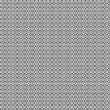 Pixel Subtle Texture Grid Background. Vector Seamless Pattern. Royalty Free Stock Image