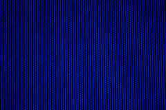 Pixel von Fernsehapparat lizenzfreie stockbilder
