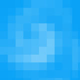 pixelated abstrakt bakgrund Royaltyfri Bild