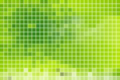 Pixelated background Royalty Free Stock Photos