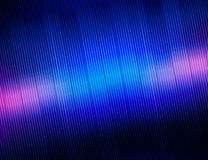 Pixelated-Hintergrund Lizenzfreies Stockbild