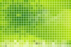 Pixelated Hintergrund Lizenzfreie Stockfotos