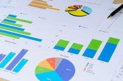 pixelization biznesowej mapy pixelization Zdjęcia Stock