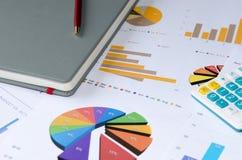 pixelization biznesowej mapy pixelization Fotografia Stock