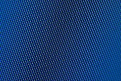 Pixels de plan rapproché d'écran de l'affichage à cristaux liquides TV photos libres de droits