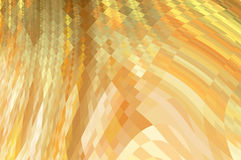 Pixels in motion A. Abstract color pattern of distorted glowing mosaic for the backgrounds Stock Photos