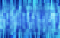 Pixels and stripes Background Stock Photography