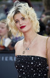 Pixie Geldof Royalty Free Stock Image