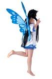 Pixie girl Royalty Free Stock Photos