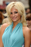 """Pixie Lott. Arriving for European premiere of """"The Dark Knight Rises"""" at the Odeon Leicester Square, London. 18/07/2012 Picture by: Steve Vas / Featureflash Royalty Free Stock Image"""
