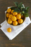 Pixie Tangerines Stock Photo
