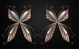 Pixie wings 1 Stock Photo