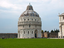piza της Ιταλίας Στοκ Εικόνες