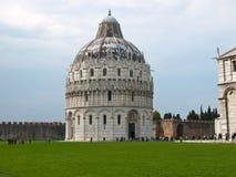 piza Италии Стоковое Фото