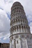 pizansky wieży Obraz Royalty Free