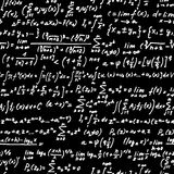 Pizarra de la álgebra