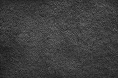 Pizarra negra oscura con el extracto de piedra gris de la textura para el fondo foto de archivo libre de regalías
