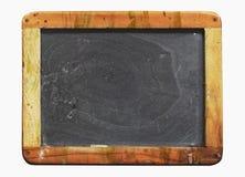 Pizarra sucia, espacio de la vendimia de la copia Imagen de archivo libre de regalías
