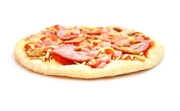 Pizza Fotos de Stock Royalty Free