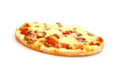 Pizza Stock Foto